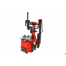 Big Red Profi Tire Demontering Machine med Auxiliary Arm