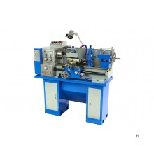 HBM 330 X 600 Metal Turning Machine Complete