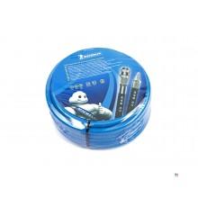Michelin 10 Medidor de aire acoplamientos de manguera con