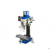 HBM bf 25 Fräsmaschine