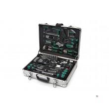 Mannesmann 124 piece tool case 29072