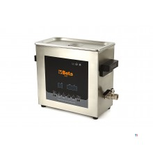 BETA 6 liter ultrasonic cleaner