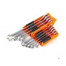 Beta 9 Piece Ring Spanner Set - 42 / SC9I