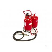 HBM Duo Soda Jet Boiler