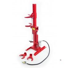 HBM 1 Ton pneumatisk støtdempermontering og demontering