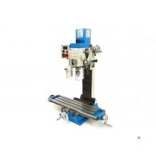 HBM bf 30 Fräsmaschine großer Tisch