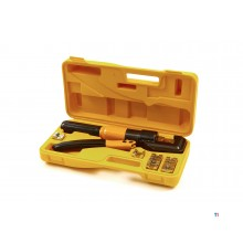 HBM 6 ton hydraulic crimping tool 4 - 70 mm2