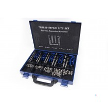 HBM m 5 - m 12 screw thread repair set