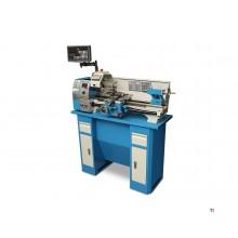 HBM completa 250 x 550 Vario DRO metal Torno