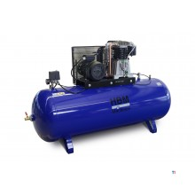 Michelin 500 liter compressor 10 hp