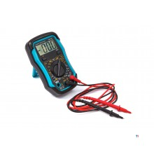 Hbm professionell digital multimeter
