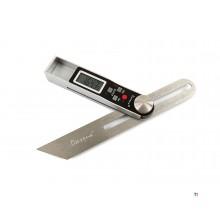 Dasqua Professional Digital Angle Meter +/- 180 grader