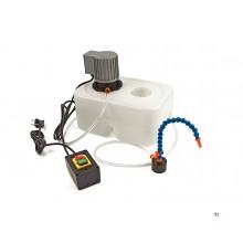 Groupe de pompe de refroidissement HBM 230 Volt