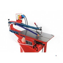 hegner multicut quick scroll saw