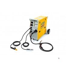 HBM MIG250 Professional Welding Machine