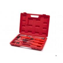 HBM Bremsbacken-Werkzeugsatz