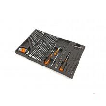BETA 159-part refill for tool trolley - 5924 14 / bnl - 059240107