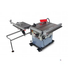 HBM 600-a circular saw table - 230 volts