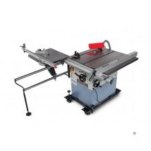 HBM 600-A scie à table - 230 Volt