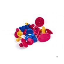 BETA 19-teilige Kunststoffkissen für BETA Dent Puller