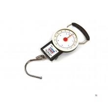 Bilancia pensile HBM 32 kg con metro