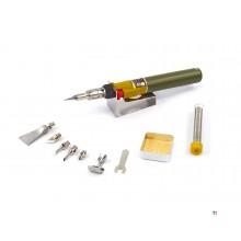 kit de soudage proxxon micro flamme gaz mgs