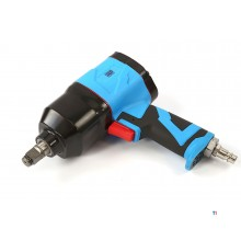 "HBM professional ½ ""impact wrench 340 nm. model 2"