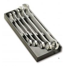 BETA t16 - inserto portautensili in 5 pezzi