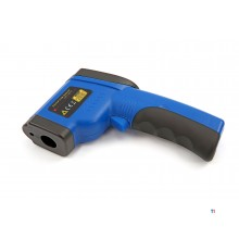 Hbm digital infraröd temperaturmätare - läckedetektor modell 2