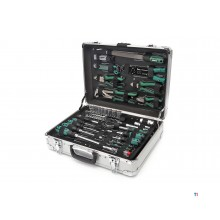 Mannesmann 108 Piece Tool Box 29075