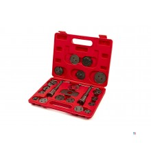 HBM 21 Piece Universal Brake Piston Reset Set