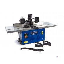 Scheppach Tabelul tăietor, de frezat lemn HF50