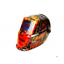BETA automatic lcd welding helmet - 7042 lcd - 070420001