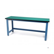 HBM 200 cm. professional workbench with mdf top