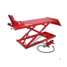 HBM 500 Motor lift table