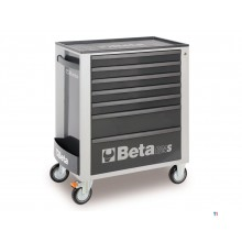 Beta 7 Loading Tool trolley Gray - C24S 7 / G - 024002072