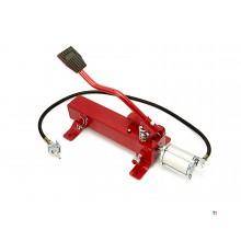 pompe à pied hydraulique et pneumatique hbm
