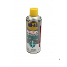 WD-40 white lithium spray grease 400 ml