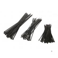 serre-câbles hbm / serre-câble noir