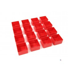 HBM professional storage trays