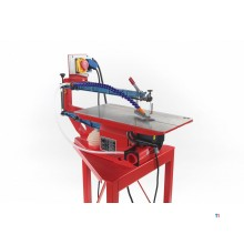 hegner multicut 2 s scroll saw