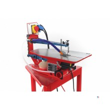 hegner multicut m1 electronic scroll saw
