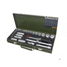 """Proxxon 23000-29 piesa 1/2 """"Socket"""