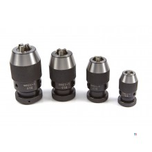 HBM professional quick-clamping drill heads