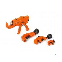 Beta 3 - 16 mm Mini Pipe Cutter / Pipe Cutter