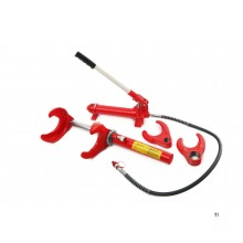 HBM shock absorber disassembly set