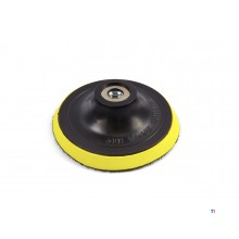 HBM spare pad for the HBM professional polisher and sander on battery - 100 mm
