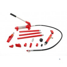 HBM 4 ton dent removal set / damage repair set