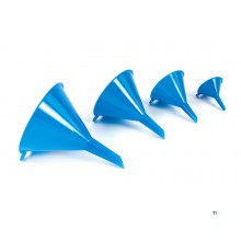 HBM 4-piece funnel set