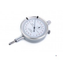 HBM analog dial gauge 0.001mm
